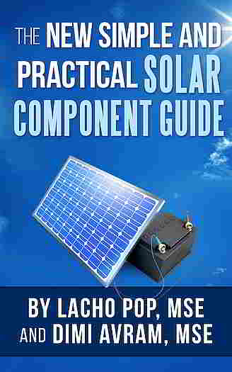 The New Simple And Practical Solar Component Guide Paperback & Kindle