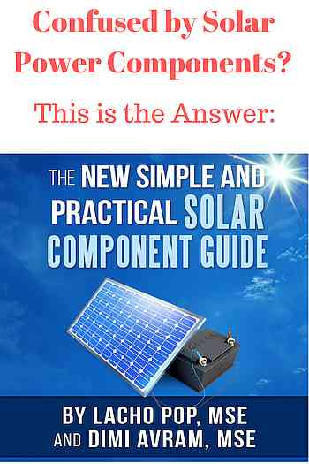 solar power components demystified